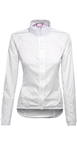 Endura Women's Pakajak with stuff sack white